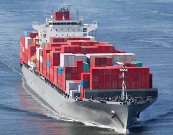 Cellular containership